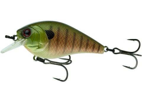 6th Sense Crush 50S Silent Crankbait