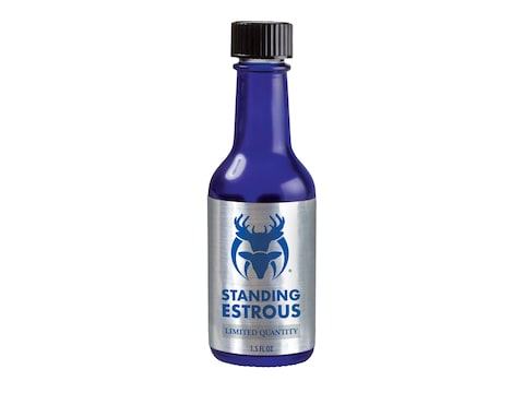 Code Blue Standing Estrous Deer Scent 1.5 oz