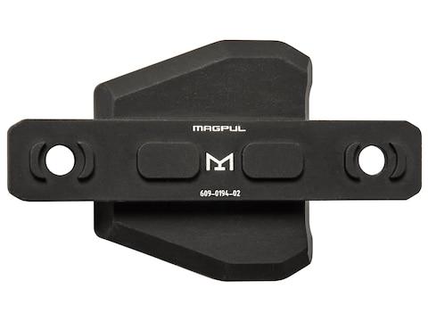 Magpul M-LOK Tripod Mount Adapter Aluminum Black