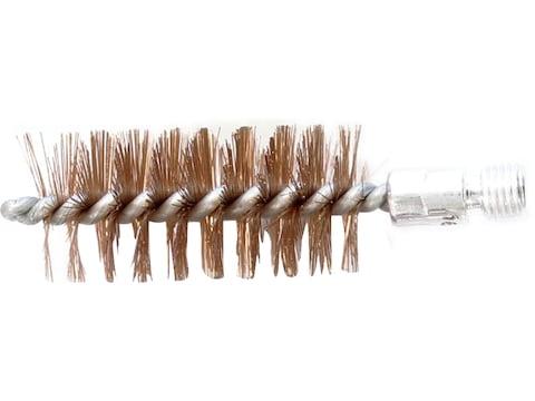 "Birchwood Casey Shotgun Bore Brush 5/16""-27 Threads Bronze"
