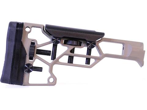 MDT Skeleton Rifle Stock Cerakote Flat Dark Earth