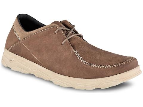 "Irish Setter Traveler 4"" Oxford Hiking Shoes Leather Men's"