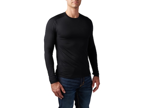 5.11 Men's Tropos Long Sleeve Base Layer Shirt