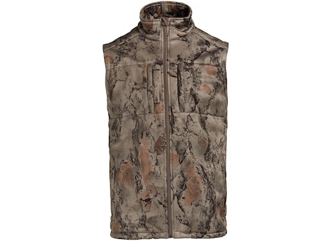 Natural Gear Men's Mid-Weight Layering Vest