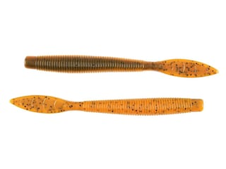 """Missile Baits 4.5"""" Quiver Worm Bamer Craw"""