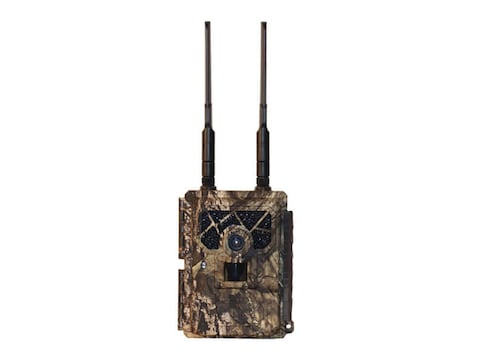 Covert Code Black 20 LTE AT&T Cellular Trail Camera 20 MP
