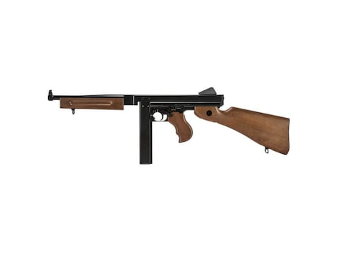 Umarex Legends M1A1 Full Auto CO2 177 Caliber BB Air Rifle