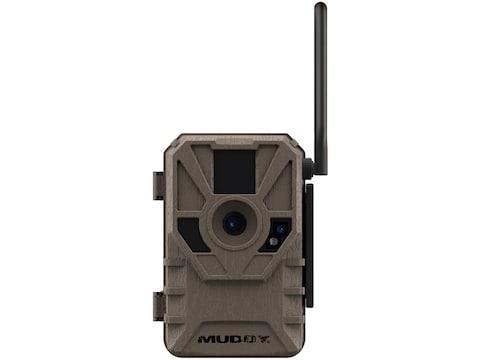 Muddy Outdoors Manifest Cellular Trail Camera 16 MP