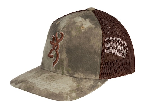Browning Speed 110 Snap Back Cap Polyester