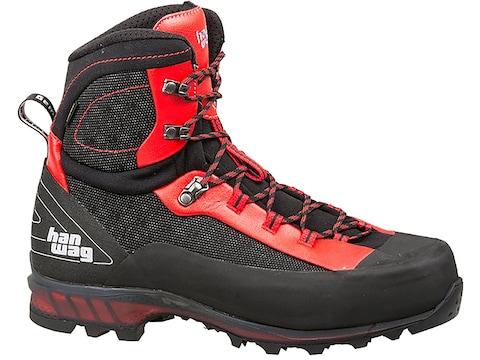Hanwag Ferrata II GTX Hiking Boots Cordura Men's