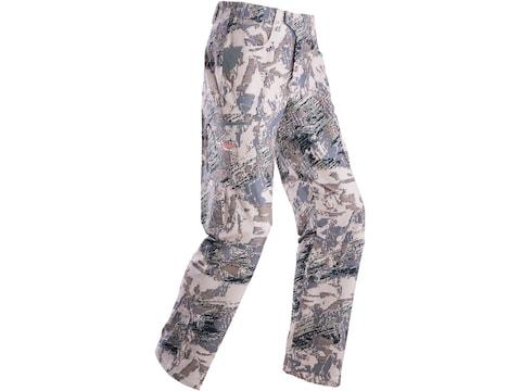 Sitka Gear Men's Traverse Pants Polyester/Spandex