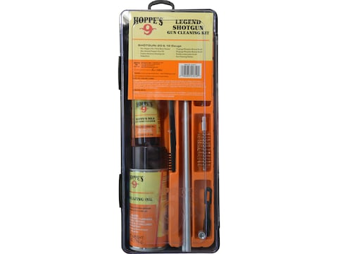 Hoppe's Legend Universal Shotgun Cleaning Kit