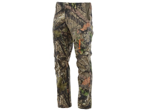 Nomad Men's Bloodtrail Early Season Hunting Pants Polyester