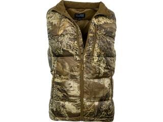 MidwayUSA Men's Alverstone Down Vest Realtree Max-1 XT Camo Medium
