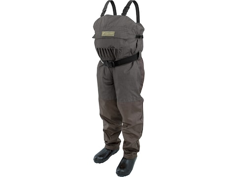 Frogg Toggs Traditions Refuge 2.0 Insulated Chest Waders Nylon/Polyester Men's