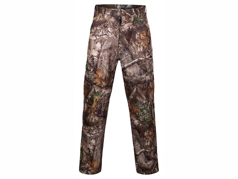 King's Camo Men's Hunter Pants Polyester