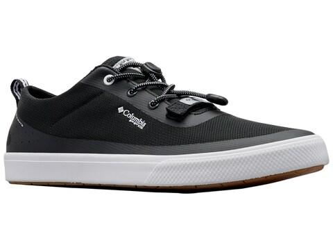Columbia Dorado CVO PFG Boat Shoes Nylon