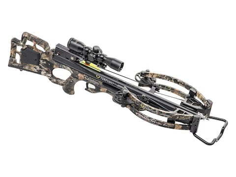 TenPoint Shadow NXT Crossbow Package
