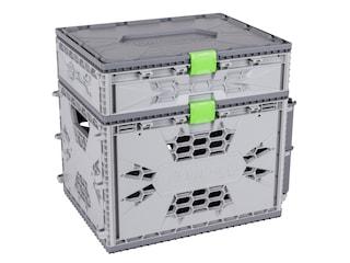Flambeau Tuff Krate Premium Tackle Organization Box