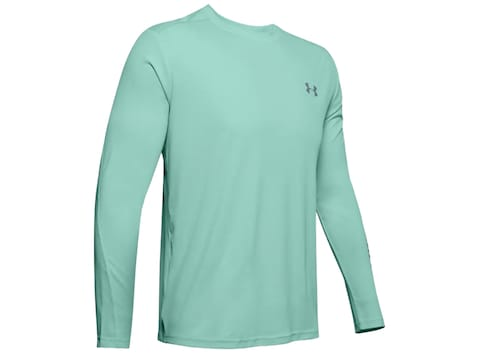 Under Armour Iso-Chill Shore Break Long Sleeve Shirt Polyester