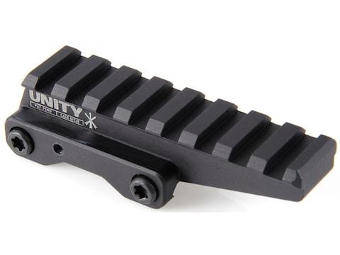 Unity Tactical FAST Optics Riser Aluminum