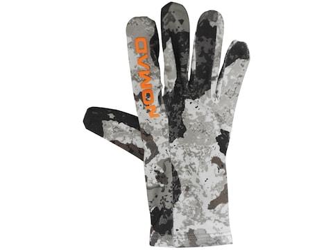 Nomad Men's Liner Gloves Polyester