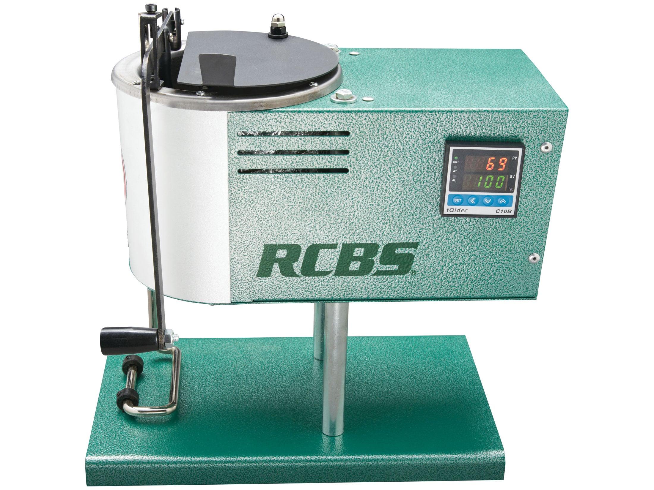 RCBS Pro Melt 2 Furnace