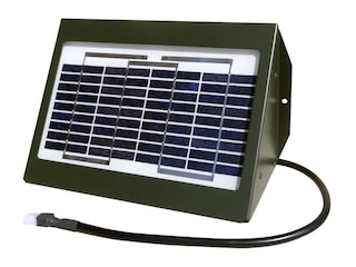 Texas Hunter Solar Panel 12 V for Fish Feeder