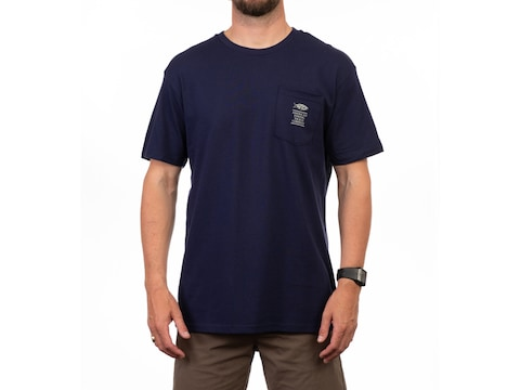 AFTCO Men's Lakeside T-Shirt