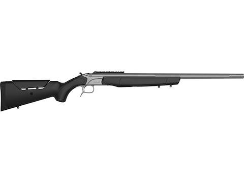 """CVA Accura MR-X Muzzleloading Rifle 26"""" Threaded Barrel Synthetic Stock"""