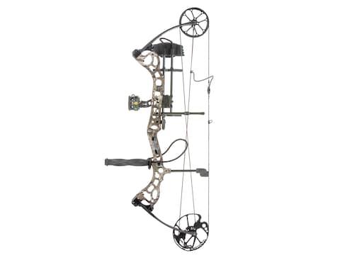 Bear Archery Rant Compound Bow Package Veil Stoke