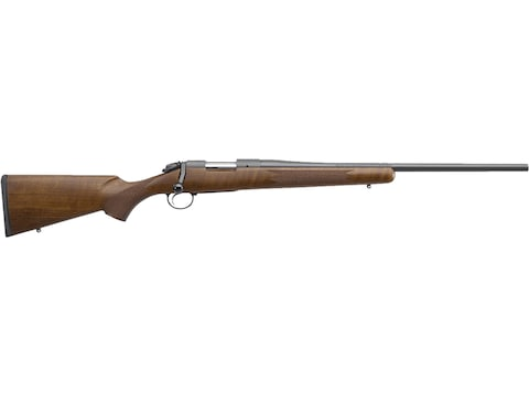 Bergara B-14 Woodsman Rifle Matte, Walnut