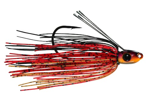 Picasso Hank Cherry Straight Shooter Pro Jig