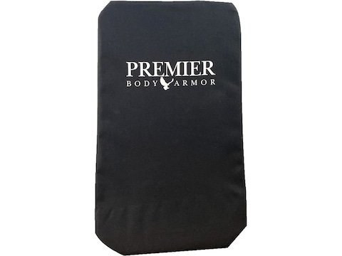 Premier Body Armor Vertx Gamut Checkpoint Level IIIA Backpack Panel Black
