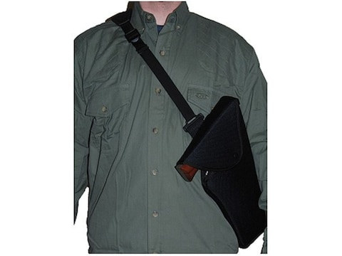Uncle Mike's Sidekick Vertical Shoulder Holster