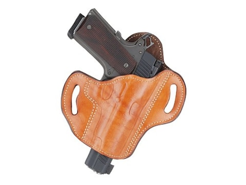 Ross Leather Pancake Holster