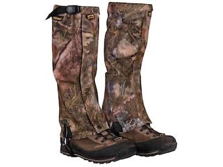 King's Camo Men's XKG Leg Gaiters Poly Mountain Shadow Medium/Large