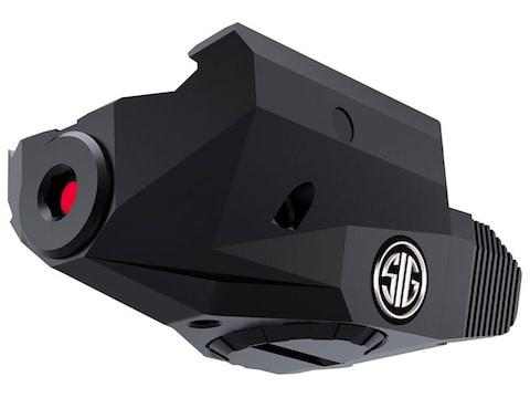 Sig Sauer LIMA1 Laser Sight Picatinny-Style Rail Mount Graphite