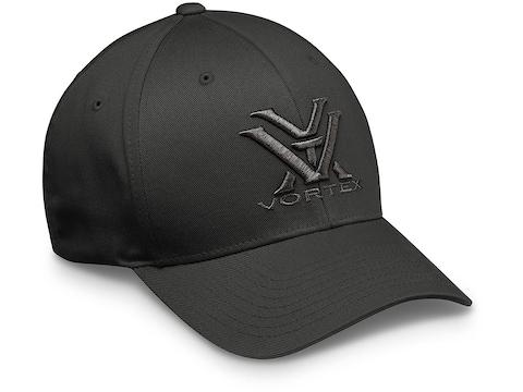 Vortex Optics Men's Flexfit Logo Cap