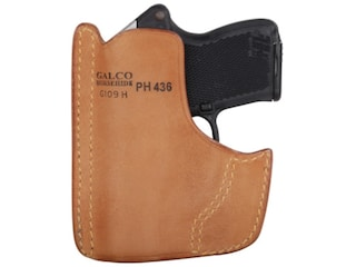 Galco Front Pocket Holster