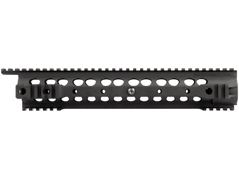"Knights Armament URX 3.1 Handguard SR-25 Rifle Length with Extended Top Rail 13.5"" Alum..."
