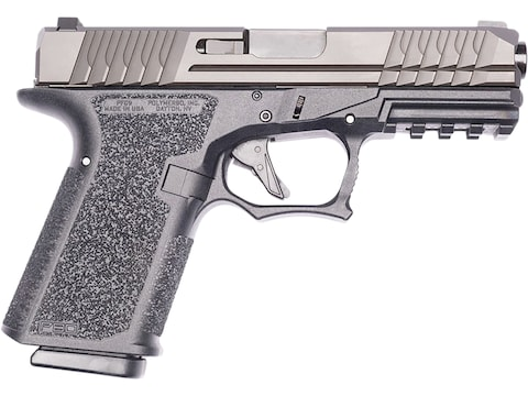 Polymer80 PFC9 Semi-Automatic Pistol
