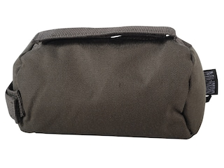 MidwayUSA Tactical Rear Shooting Rest Bag Olive Drab Cylinder