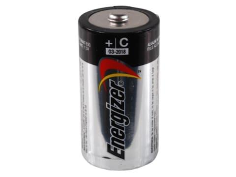 Energizer Battery C Max Alkaline
