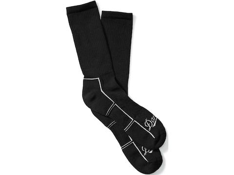 Danner Men's Lightweight Crew Uniform Socks Poly/Nylon/Merino