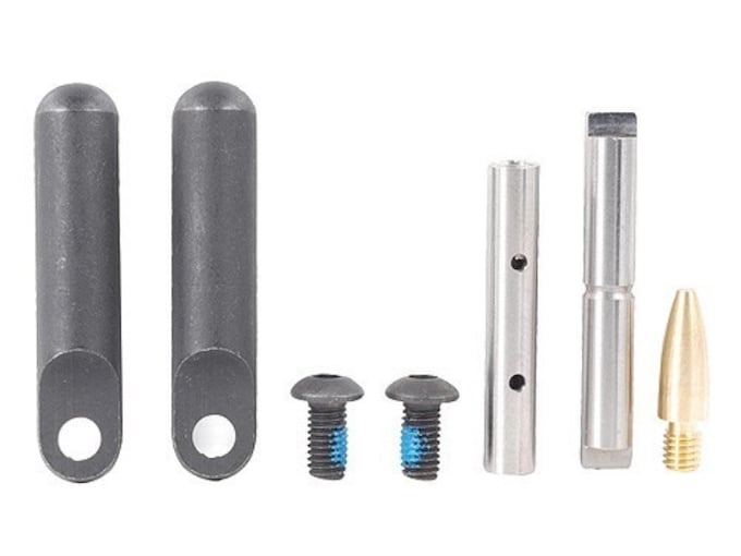 """KNS Hammer and Trigger Pin 2nd Generation Non Rotating AR-15 Large Pin .170"""" Stainless ..."""