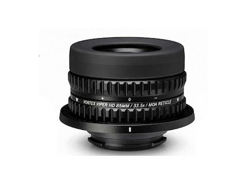Vortex Optics Viper HD Ranging Eyepiece 33.5x for 85mm Viper HD Spotting Scopes MOA Ret...