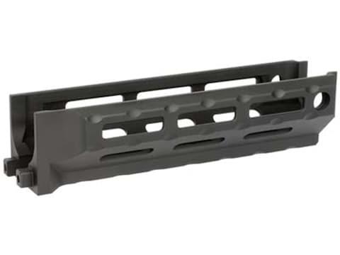 Midwest Industries Drop-In Handguard M-Lok Yugo M70 AK-47 Aluminum Black