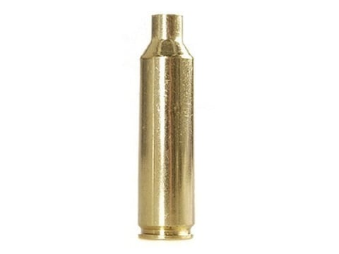 Winchester Brass 7mm Winchester Short Magnum (WSM) Bag of 50