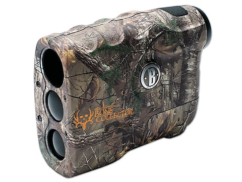 Bushnell Bone Collector Laser Rangefinder 4x